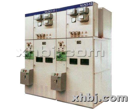 香河板金网提供生产箱型固定式交流金属封闭开关设备厂家