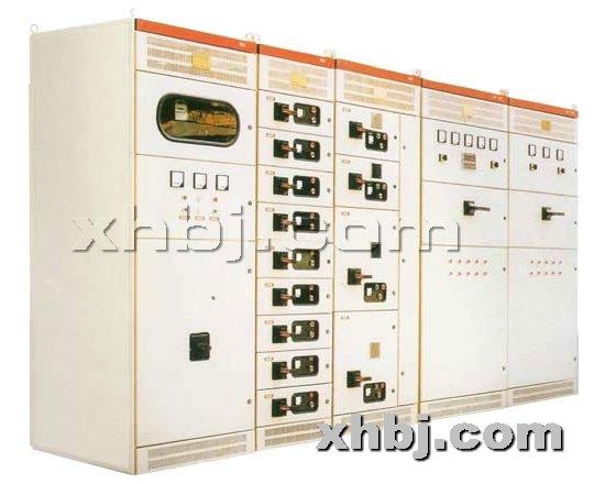 香河板金网提供生产GCK.GCL系列低压抽出式开关柜厂家