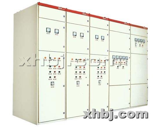 香河板金网提供生产GCK改低压固定组合式开关柜厂家