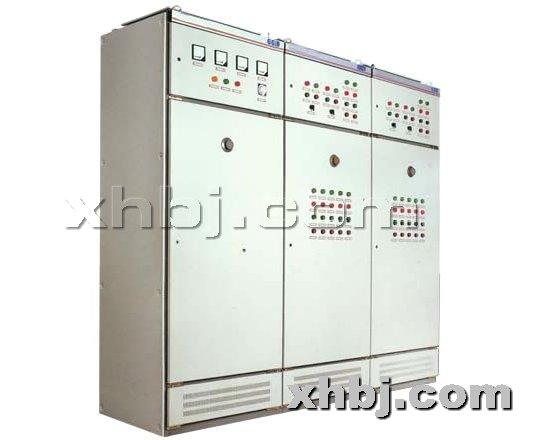 香河板金网提供生产银川GGD型交流低压配电柜厂家