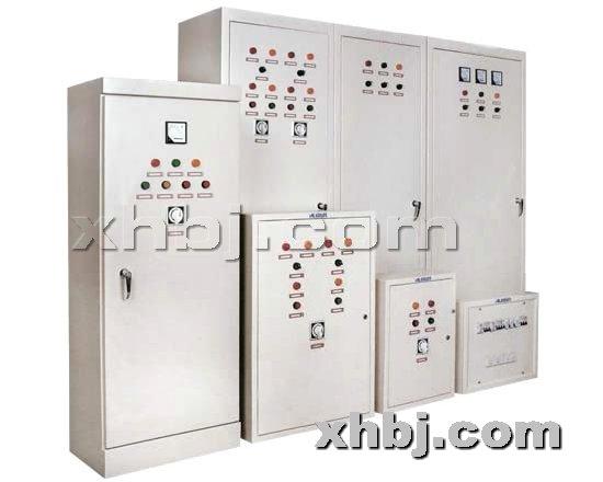香河板金网提供生产XRM型照明配电箱厂家