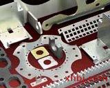 金属专业激光切割加工
