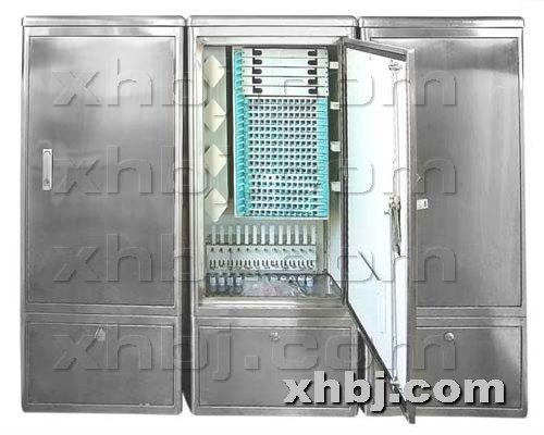 香河板金网提供生产不锈钢户外机柜厂家