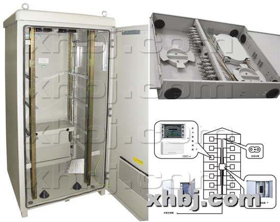 香河板金网提供生产加宽网络控制柜厂家
