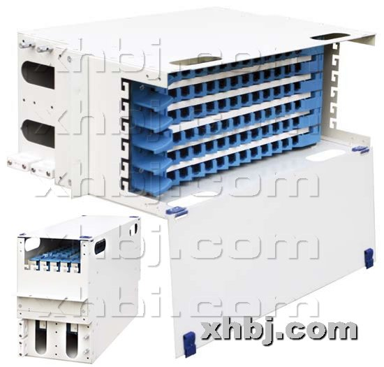 香河板金网提供生产72芯分光单元箱厂家