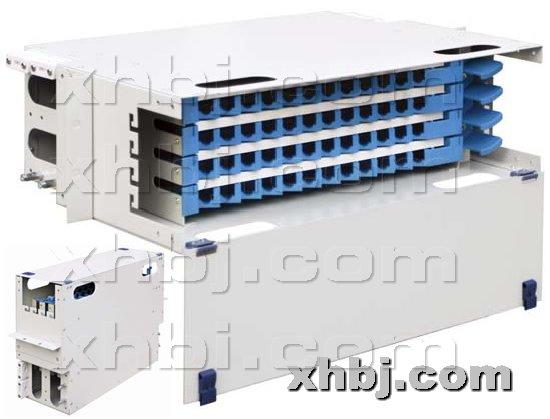 香河板金网提供生产48芯分光单元箱厂家