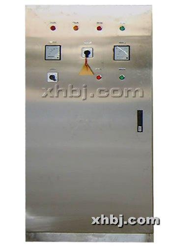 香河板金网提供生产智能一体化不锈钢配电柜厂家
