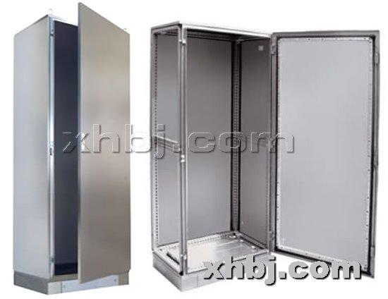 香河板金网提供生产独立式不锈钢控制柜厂家