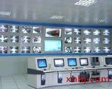 球形服务器屏幕墙