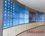 球形液晶拼装电视墙