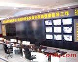 组装明缝电视墙