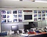 玻璃特制电视墙