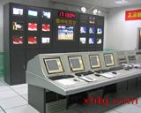 监控电视墙柜