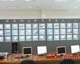 新款监控电视墙