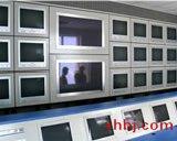 新款焊接电视墙