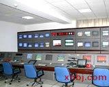 最新拼装式电视墙