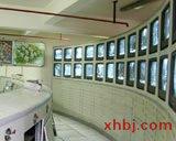 新款整体电视墙