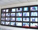 大屏幕投影电视墙
