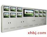 豪华2层大屏幕电视墙