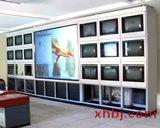 分组电视墙