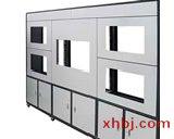 节能型电视墙
