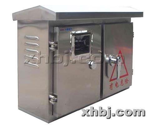 香河板金网提供生产不锈钢单相电表箱厂家