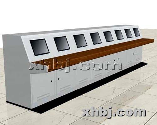 香河板金网提供生产控制中心监控台厂家