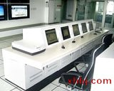 组合式监控操作台