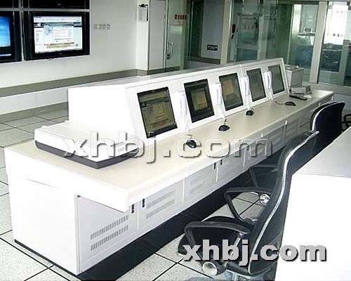 香河板金网提供生产组合式监控操作台厂家