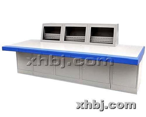 香河板金网提供生产监控操作台厂家