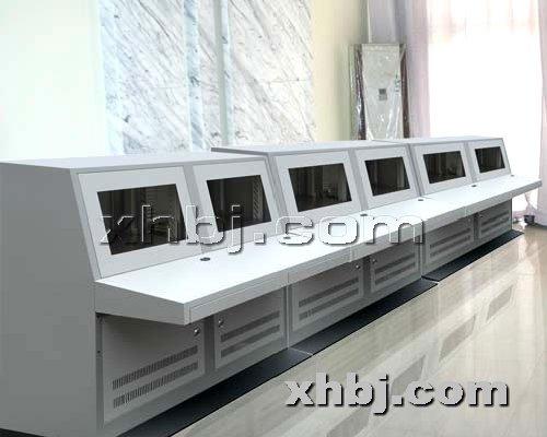香河板金网提供生产钢制监控操作台厂家