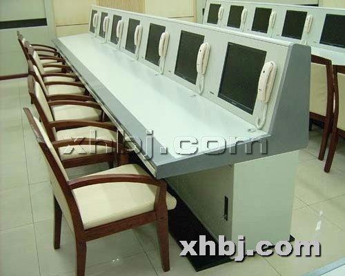 香河板金网提供生产组装监控操作台厂家