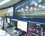 大屏幕监控操作台
