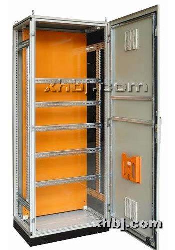 香河板金网提供生产五层式配电柜厂家