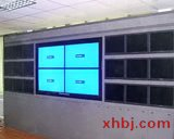 北京焊接型电视墙