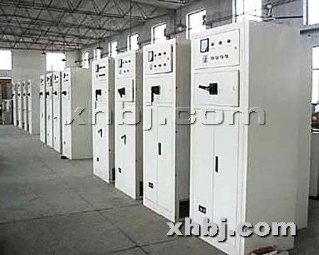 香河板金网提供生产变频调速柜厂家