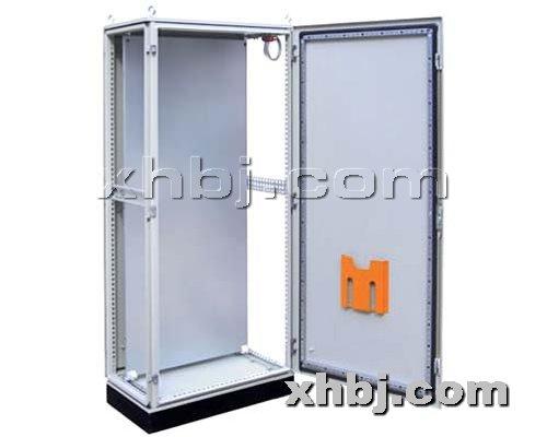 香河板金网提供生产豪华立式配电柜厂家