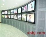 定制安防电视墙