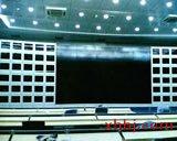 精致拼接式电视屏幕墙
