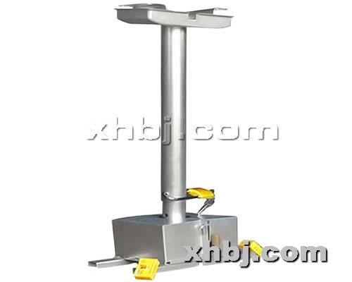 香河板金网提供生产投影机防盗吊架厂家