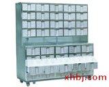 不锈钢台式中药柜40屉柜