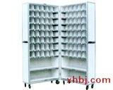 铝合金折式100格西药柜