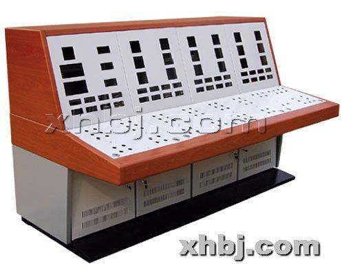 香河板金网提供生产琴式双联操作台厂家