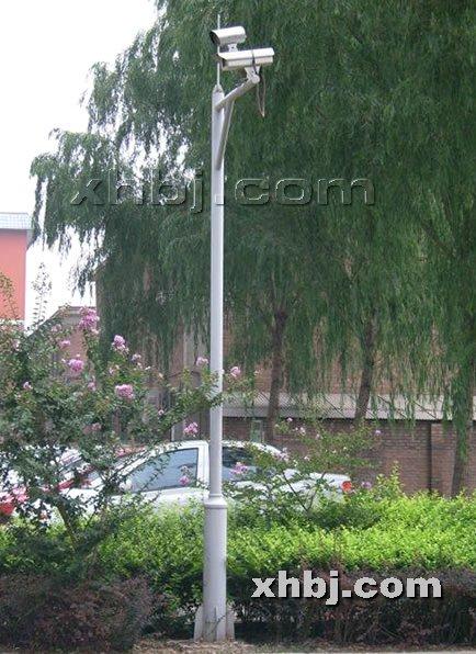 香河板金网提供生产北京室外监控立杆厂家