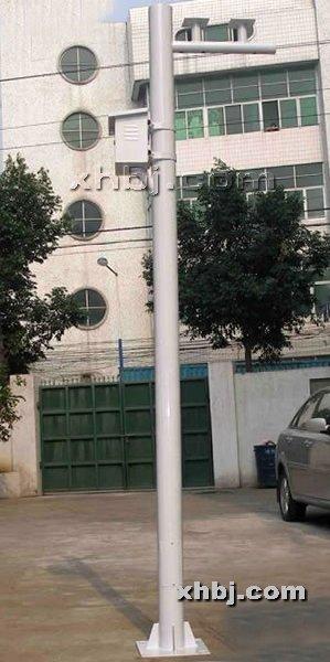 香河板金网提供生产户外监控立杆厂家