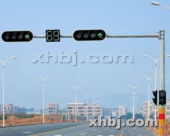 香河板金网提供生产天津监控摄像机立杆厂家