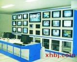 牡丹江拼装式电视墙