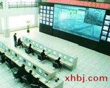 葫芦岛监控系统电视墙
