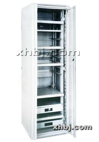 香河板金网提供生产网孔九折型材机柜厂家