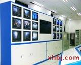 福建安防电视墙
